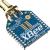 XBee 2mW RPSMA - Series 2 (ZigBee Mesh) - XB24-Z7SIT-004