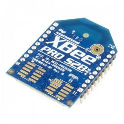 XBee Pro 63mW PCB Antenna - Series 2B - XBP24-BZ7PIT-004