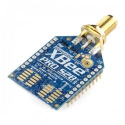 XBee Pro 63mW RPSMA - Series 2B (ZigBee Mesh) - XBP24-BZ7SIT-004