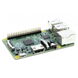 Raspberry Pi Model B+ Computer Board