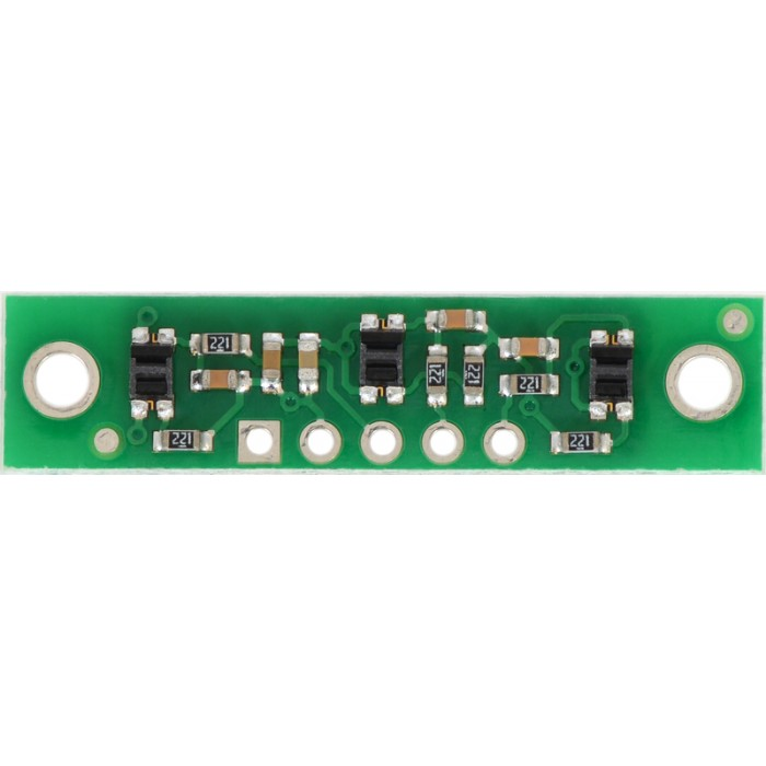 QTR-3RC Reflectance Sensor Array - Digital