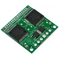 Pololu Dual VNH2SP30 Motor Driver Carrier MD03A - PL-708