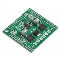 Pololu Dual MC33926 Motor Driver Shield for Arduino - PL-2503
