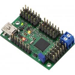 Pololu Mini Maestro 18-Channel USB Servo Controller (Assembled) - PL-1354