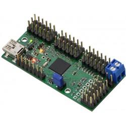 Pololu Mini Maestro 24-Channel USB Servo Controller (Assembled) - PL-1356