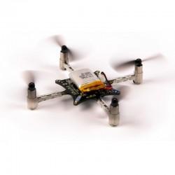Crazyflie Nano Quadcopter 10 DOF Kit