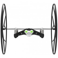 Parrot Rolling Spider Robot (White)