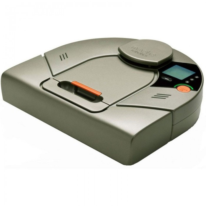 Neato xv 11 robot vacuum cleaner for Robot sweepy