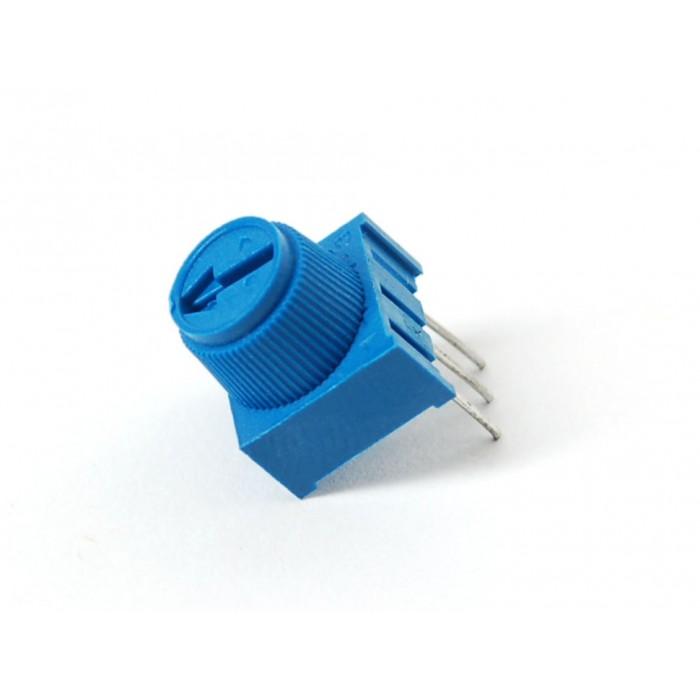 5Pcs Breadboard Trim Potentiometer 10K for Arduino