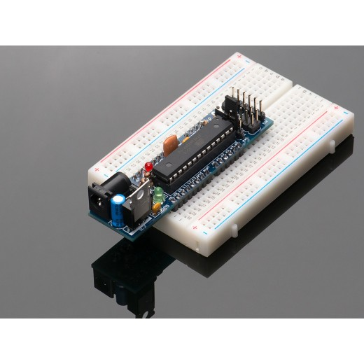 Adafruit dc boarduino arduino compatible kit