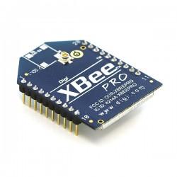 XBee Pro 60 mW U.FL Connection - Series 1 (ZigBee Mesh)