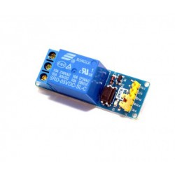1 Channel 5V Relay Module