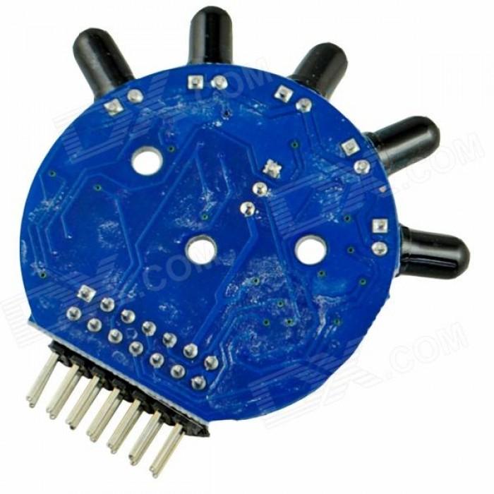 5-Channel Flame Sensor Module
