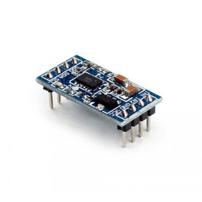 MMA7455 Accelerometer Sensor Module