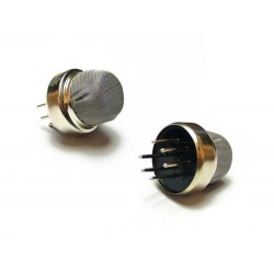 MQ2 Flammable Gas/Smoke Sensor
