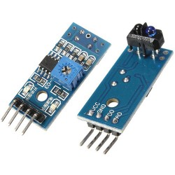 TCRT5000 Single Channel Line Tracking Sensor Module