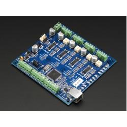 Synthetos gShield Grbl 3-Axis CNC Controller Board v5