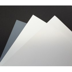 Resin-Coated Paper for Nano Particle Ink
