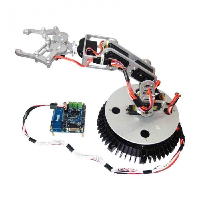 Dagu 6 Dof Robotic Arm