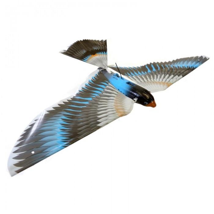 Avitron V2 0 R C Ornithopter