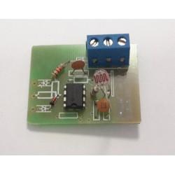 12V LDR Sensor