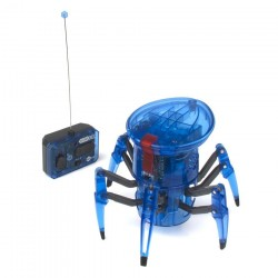 HEXBUG Spider XL: Blue