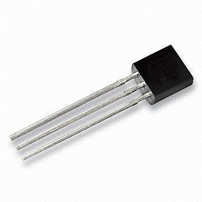 Transistor bc547 related keywords for Transistor fonction