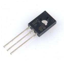 BC557 - PNP Transistor (10 Units)