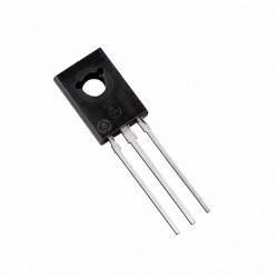 BD140 - PNP Transistor