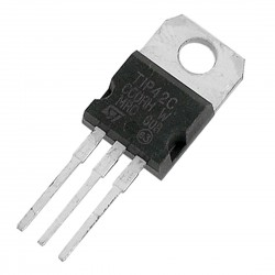 TIP41C - NPN Transistor