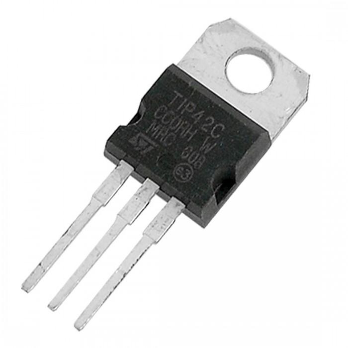 TIP42C - PNP Transistor