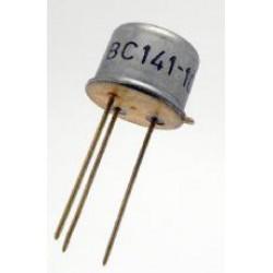 BC141 - NPN Transistor