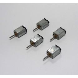 Micro DC Motor - 20.500 Rpm 3V