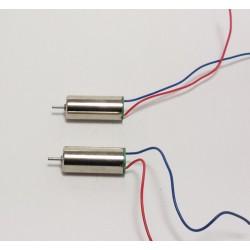 Coreless Micro Dc Motor 40.000 Rpm 3.7 Volt