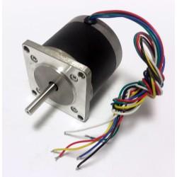 NEMA 23 - DC 0.6A 1.8 Adım Açılı Step Motor