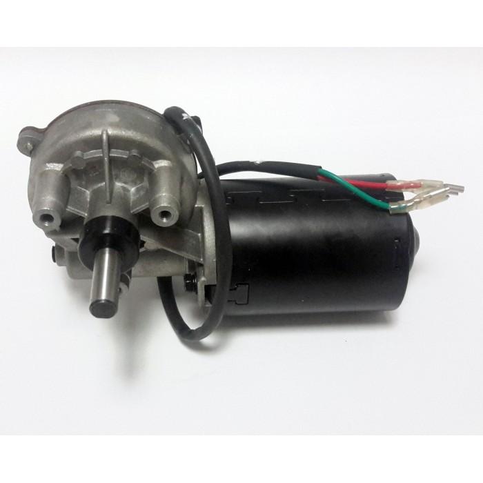 24v 55rpm Dc Wiper Motor Zke2032 Left