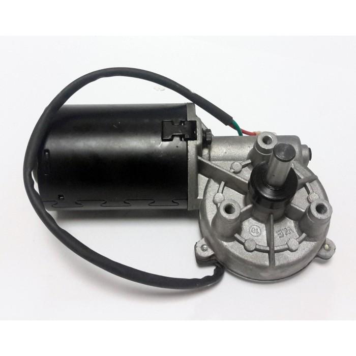 24v 55rpm Dc Wiper Motor Zke2032 Right