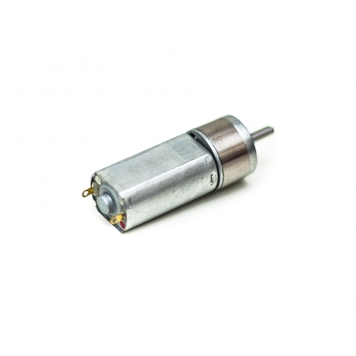 12V 3000Rpm 16mm Geared DC Motor