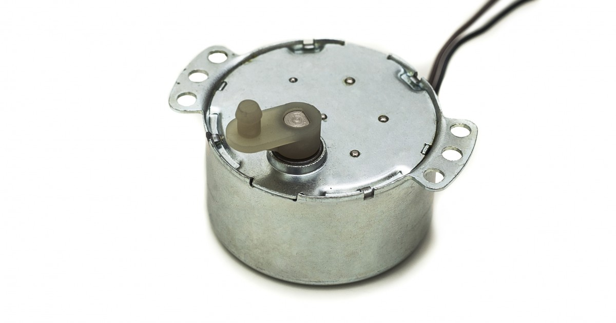 Ac 12v 1 240rpm 50 60hz Synchronous Motor 49tyj F