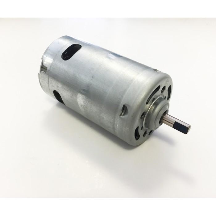 12V 3000Rpm 52mm High Torque DC Motor