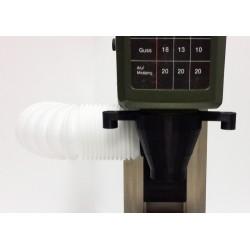 Robotpark MF-70 CNC Dust Vacuum Add-on
