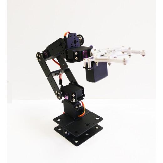 Gantry Robot Kit - Robot Store (HK) -- MIT Handyboard system, OOPIC