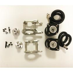 Robotpark KT 70 Mechanical Parts