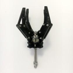 Robotpark X4M Plastic Gripper Kit - PMA-10 Pneumatic Cylinder