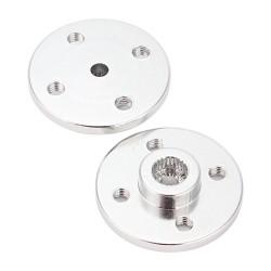 25T Metal Servo Disc Type Horn